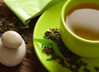 Ah Tea… as it should be!