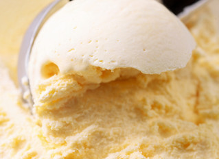Coconut Vanilla Ice Cream (Dairy-Free)