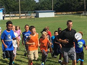 Mr T's Sports Camp