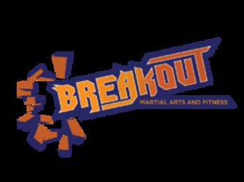 Breakout Mad Scientist Camp