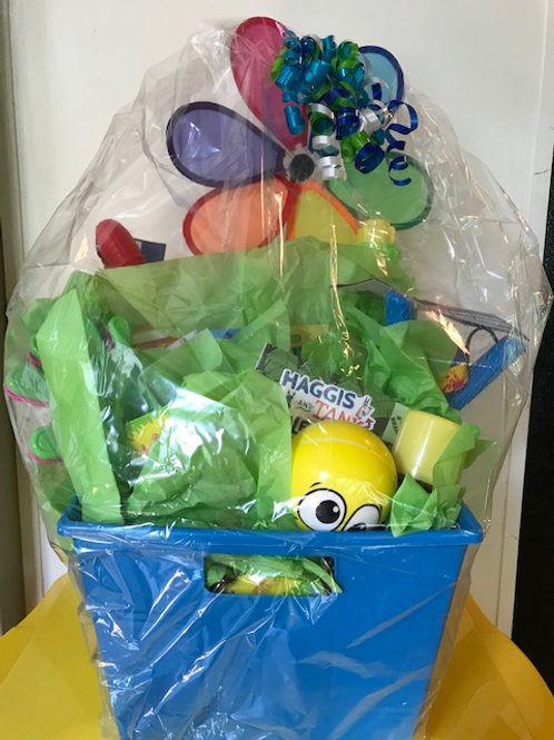 Early Reader Basket