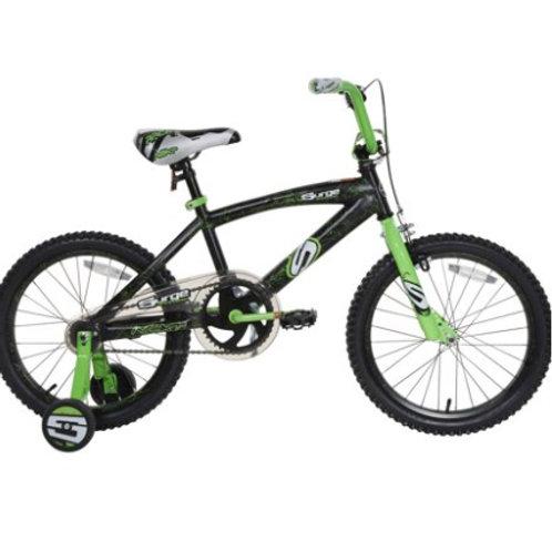 Boys BMX Bike