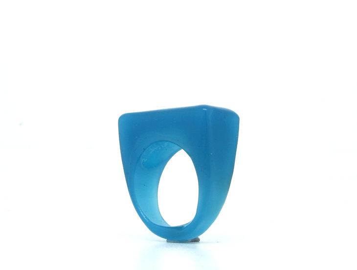 Tall Signet Ring