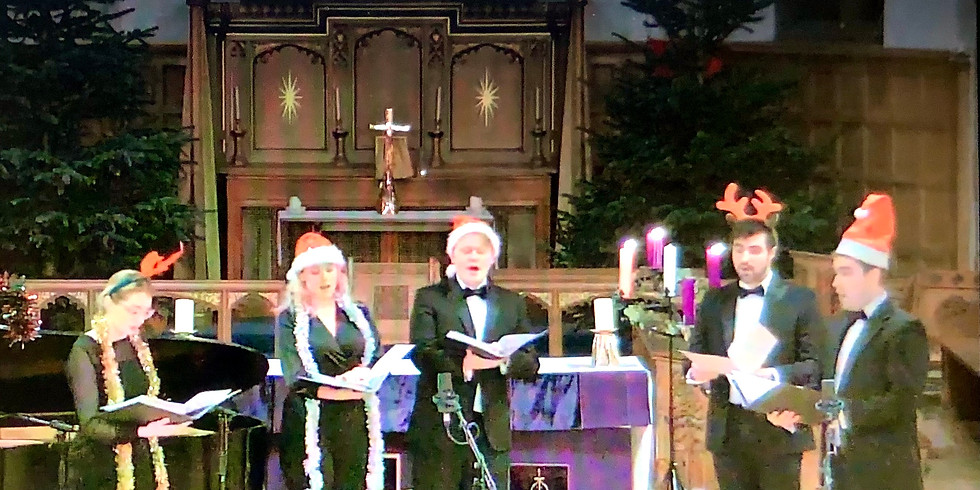 Christmas Concert Online