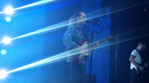 Concert Review: Two Door Cinema Club with Blossoms at Express LIVE!