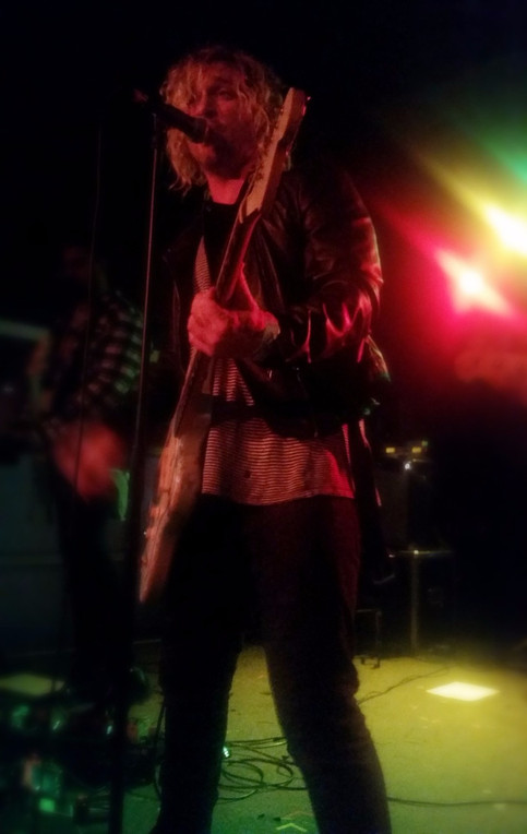 Concert Review: The Griswolds at A&R Music Bar