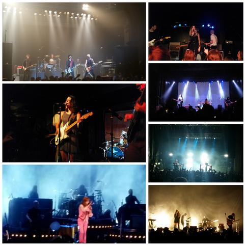 Favorite Concerts of 2016