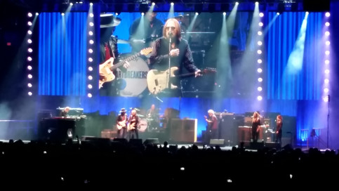 Concert Review: Tom Petty and the Heartbreakers 40th Anniversary Tour with Joe Walsh