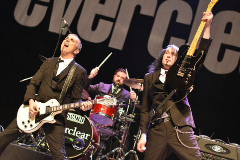 Concert Review: Everclear and Fastball at Express Live