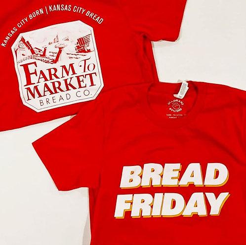 Bread Friday Shirt
