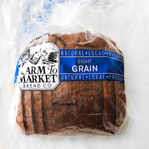Eight Grain