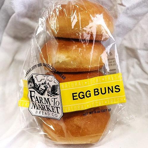Egg Buns