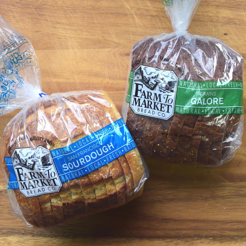 Fresh Bread Bakery in Kansas City | Farm to Market Bread Co
