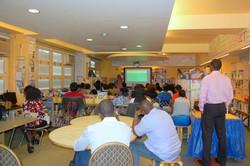 UM Presents Economic Empowerment