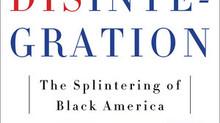 DISINTERGRATION Book Blog