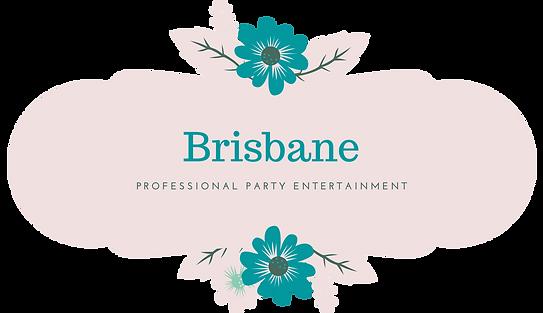 Brisbane Child Birthday Entertainment