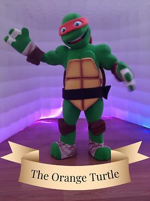 Michaelangelo Teenage Mutant Ninja Turtles.png