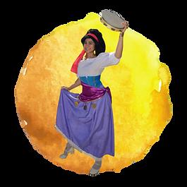 Book Esmeralda