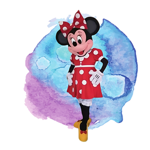 Brisbane Minnie Mouse Birthday Party Mas