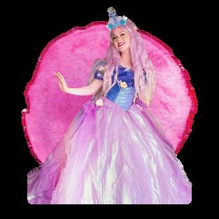 Princess Amethyst