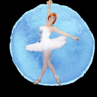 Felicie Ballerina