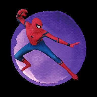 Brisbane Spiderman Birthday Parties