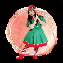 Book Festive Elf