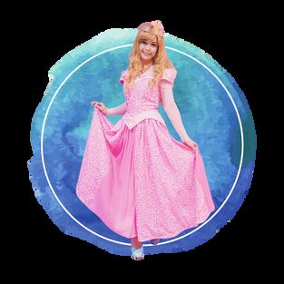 Aurora Sleeping Beauty