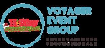 Holiday Entertainment VEG Logo
