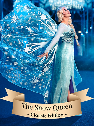Elsa Let It Go