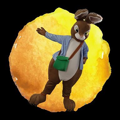 Brisbane Peter Rabbit Birthday Party Mas