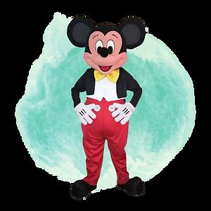 Brisbane Mickey Mouse Birthday Party Mas