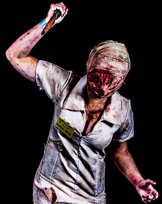 Zombie Brisbane Performers