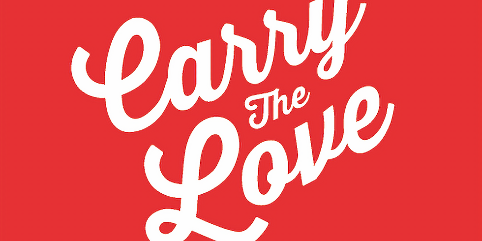 Carry The Love!