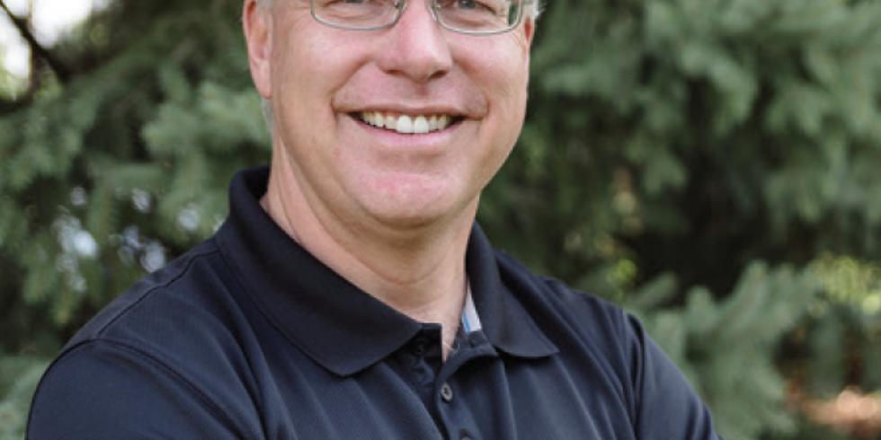 AFLC Home Missions Director Pastor Jim Johnson is visiting!
