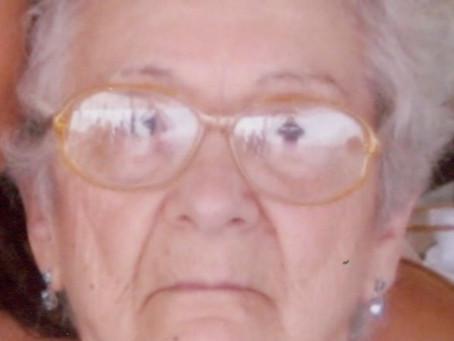 Mary Ferrara