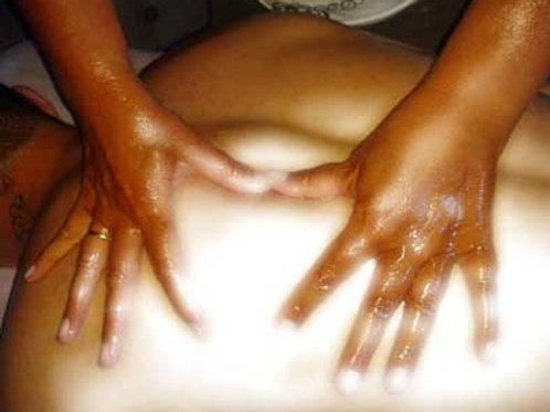 Aromatherapy Massage 90min