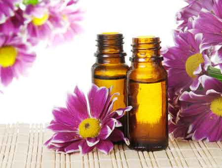 Essential Oil Blends for Stress, Anxiety and Emotions