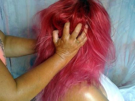 Indian head massage workshop ( donations)