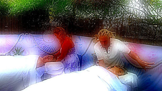 Massage Fuerteventura Humankind