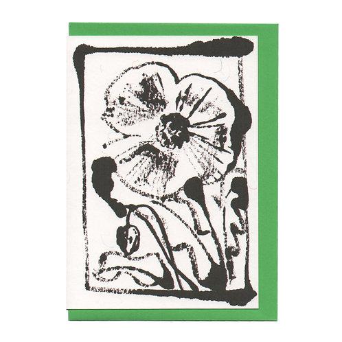 Wild Flora Cards