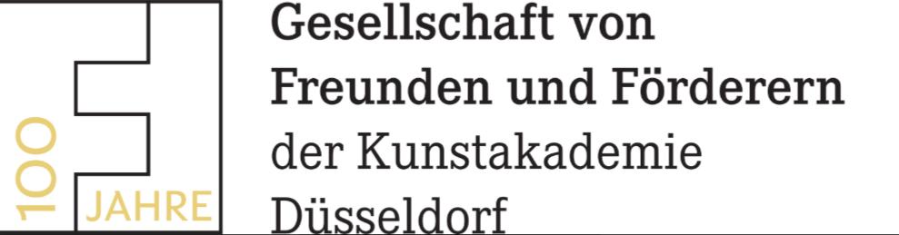 Freunde und Förderer der Kunstakademie Düsseldorf