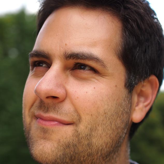 Daniel Cueto