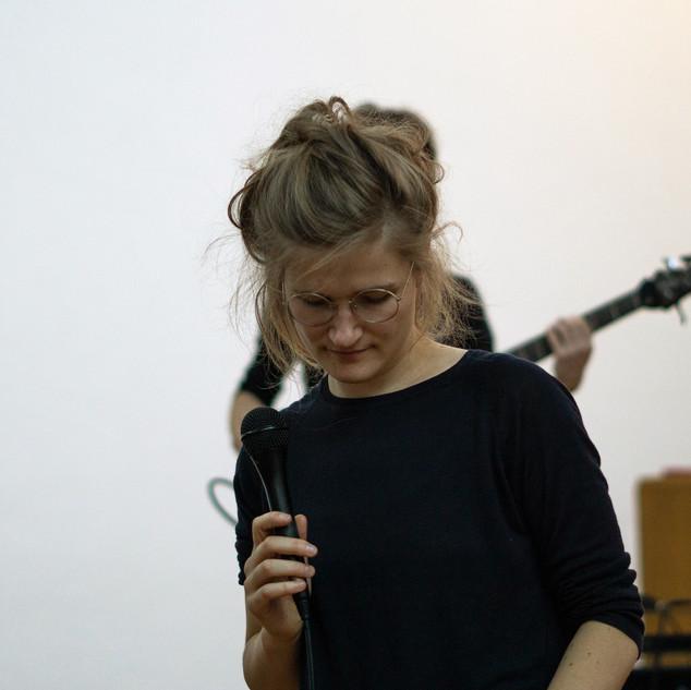 Juliane Blum
