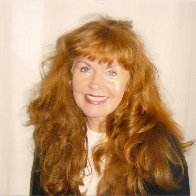 Ursula Burg