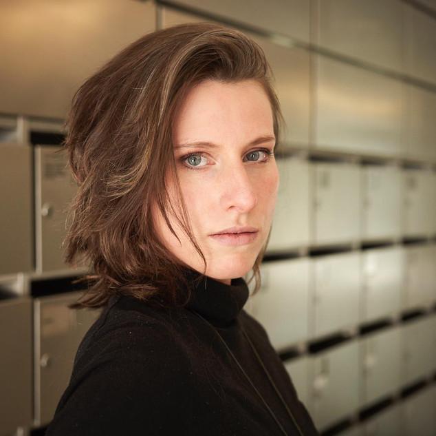 Samantha Meier