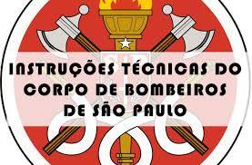INSTRUÇÕES TÉCNICAS DO CORPO DE BOMBEIROS