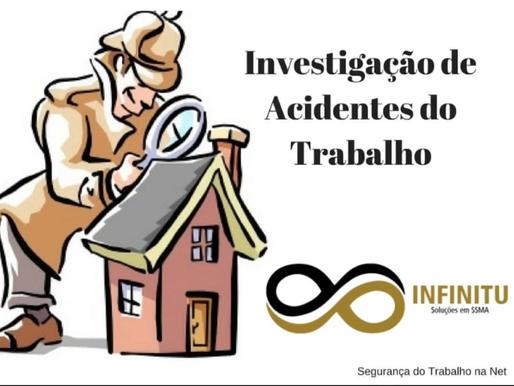 Investigação de Incidentes 2° Podcast sobre o tema.