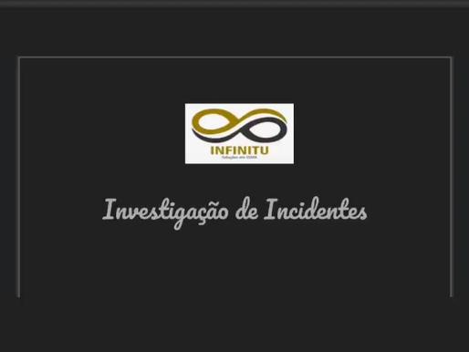 Investigação de Incidentes 🔍