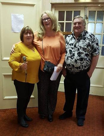Elaine Churchill, Karen Warr and.jpg